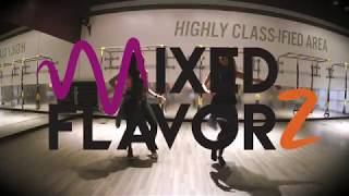 1, 2, 3 │ Sofia Reyes feat. Jason Derulo & De La Ghetto │ Zumba®│Mixed FlavorZ │ Ana Maria │ Isamari