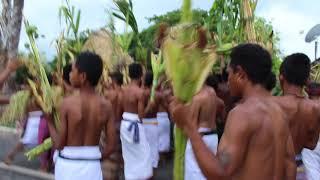 Corn War: Ritual Warfare and Song in Indonesian Timor