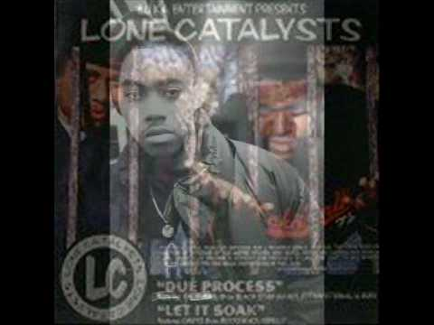 Nas-The World Is Yours Unofficial Lone Catalysts Remix