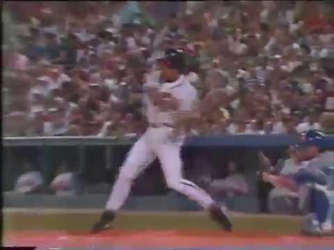 Atlanta Braves Opening Day 1992 TV Spot #2 (TBS)