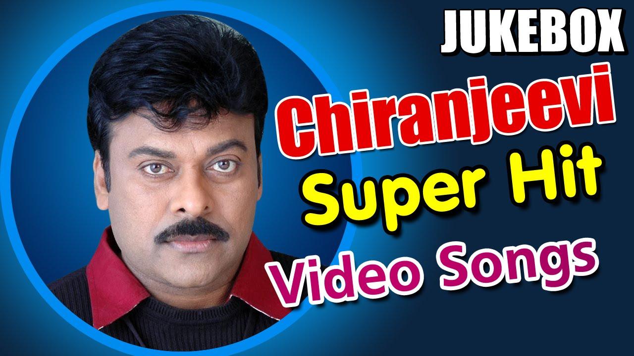 Chiranjeevi Songs Free Download