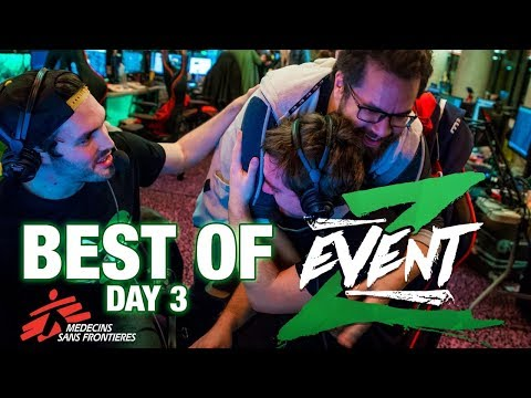 Best Of Z EVENT - 3/3