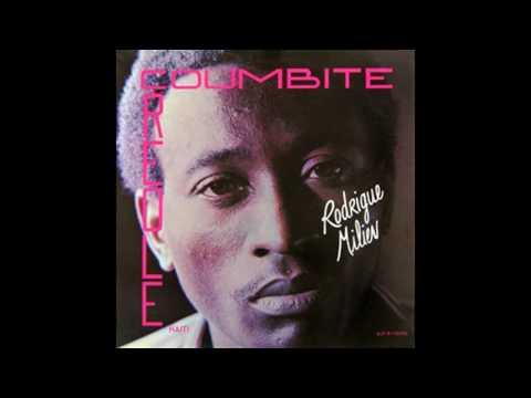 Rodrigue Milien et Combite Creole @ Radio  MBC Live 1977
