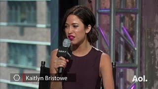 Kaitlyn Bristowe on The Clint-JJ Bromance