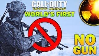 No Guns Allowed - World