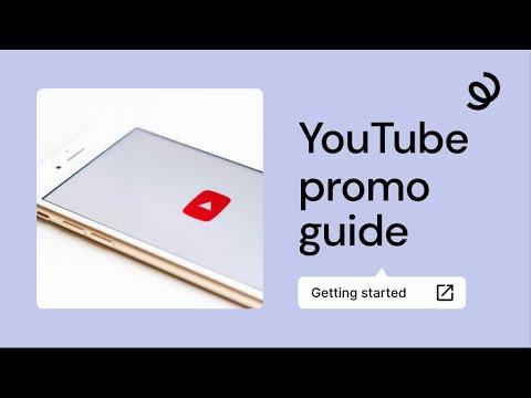 How to promote & sell merch on YouTubeиз YouTube · Длительность: 6 мин55 с