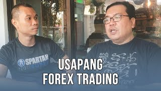 Usapang Forex Trading: Basic Overview