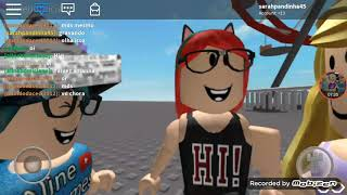 I found Aline games at ROBLOX (will?)