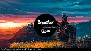 Mackenzie Ziegler - Breather (Lip Enamel Remix) | TIKTOK MUSIC