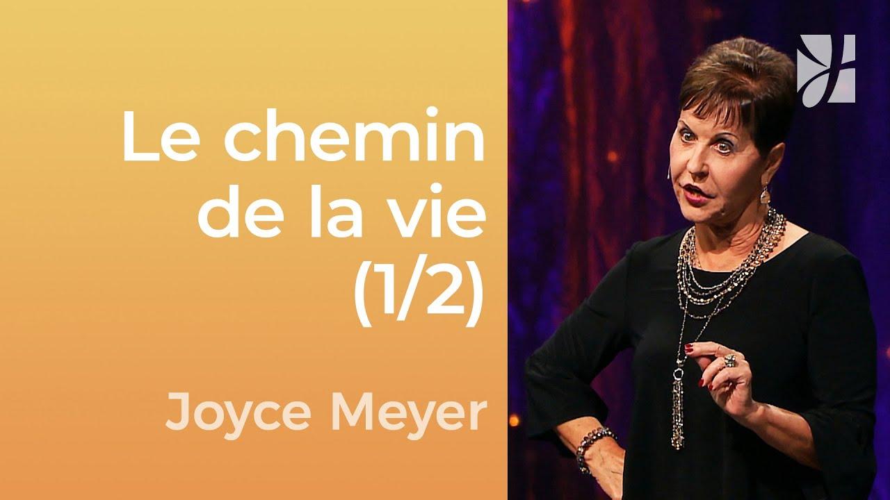 Le danger dans le chemin sans douleur (1/2) - Joyce Meyer - Gérer mes émotions