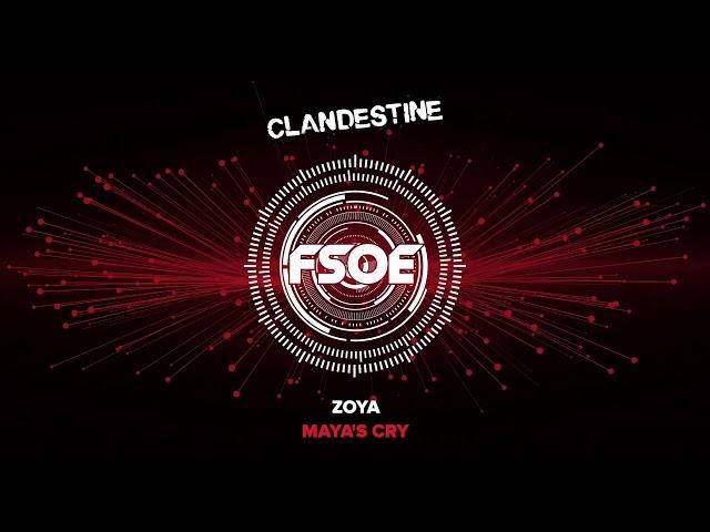ZOYA - Maya's Cry