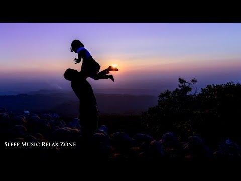 Musik zum Tief Schlaf und Entspannung, Meditationen um Glücklich zu Sein und Angst zu Kontrollieren