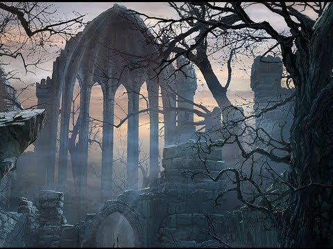 """Ralph Vaughan Williams: Music for Maeterlinck's symbolist drama, """"The Death of Tintagiles"""""""