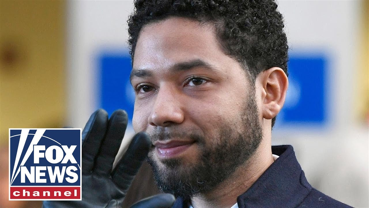 FOX News 'The Five' reacts to Jussie Smollett's special prosecutor