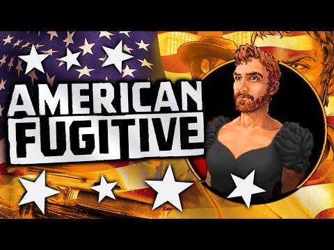 FEAR THE BLACK DRESS (American Fugitive)