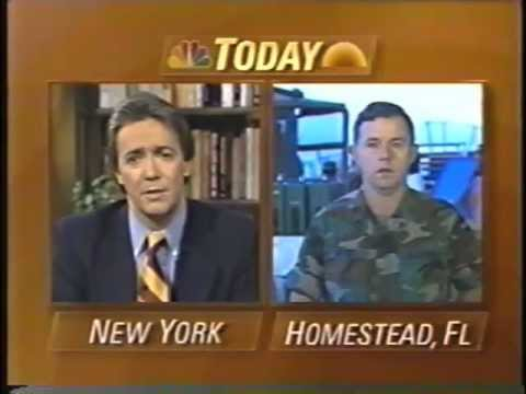 PART 1 - Today Show August 29, 1992