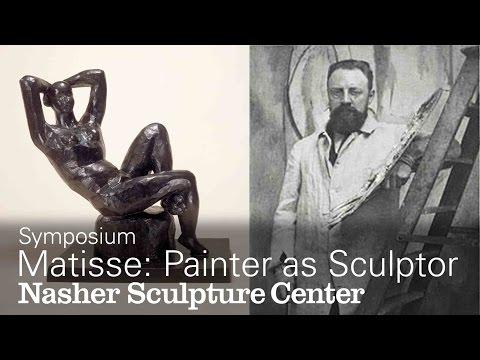 Illuminating Matisse's Creative Process: A Painter as Sculptor