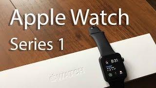 apple watch Series1. Месяц спустя