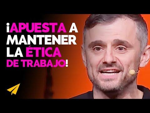 Transforma la NEGATIVIDAD en tu SUPERPODER   Gary Vaynerchuk en Español: 10 Reglas para el éxito