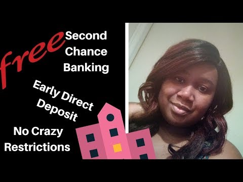 Free US Bank Online Banking - Second Chance Banking | Chime Banking Review