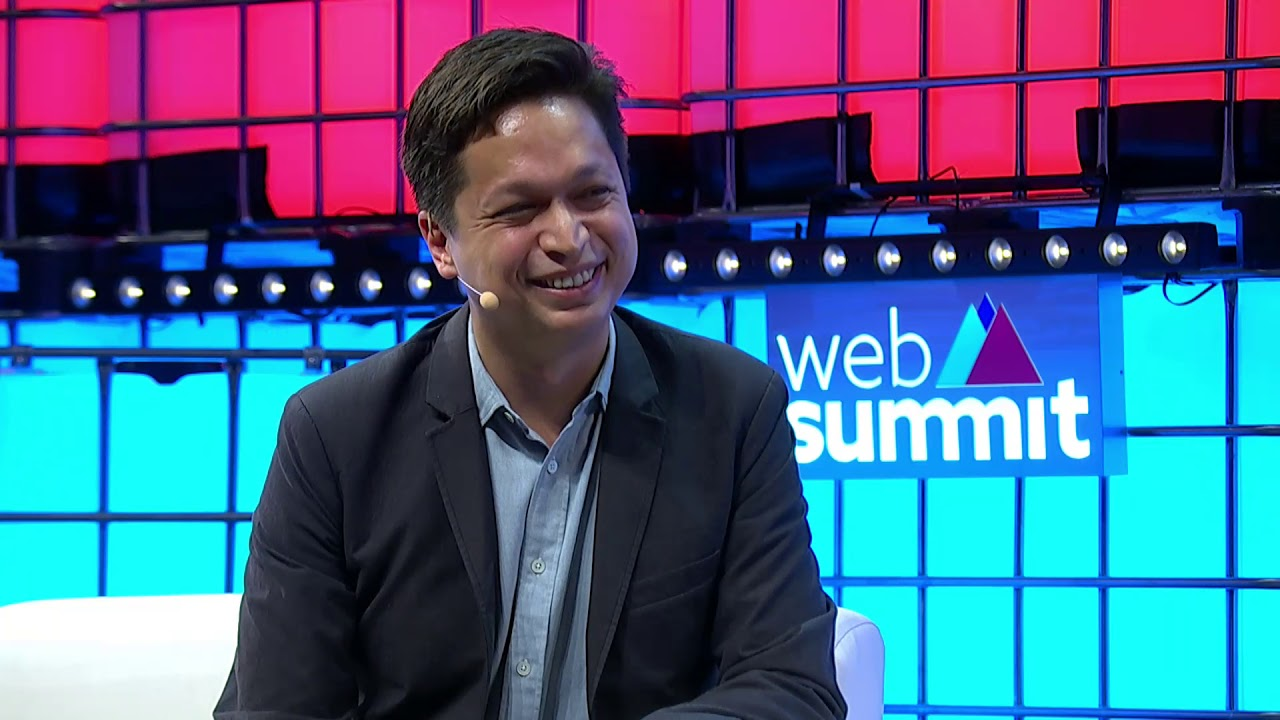 Web Summit | Is the future of search visual?