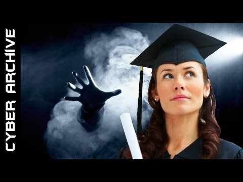15 Most Haunted Colleges & Universities in America