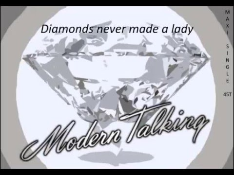Lift Up Diamonds Never Made A Lady
