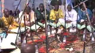 Mawahibou Gamou 2011 Hizbut-Tarqqyah(2e Partie)