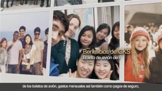 [Spanish] Study in Korea thumbnail