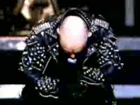 judas Priest - Painkiller - live