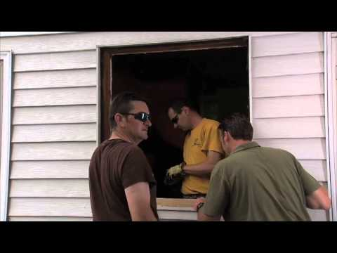 Window Replacement New Window Installation and Repair The Canadian Window Company
