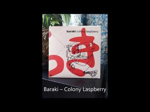 Baraki – Rock'n Job