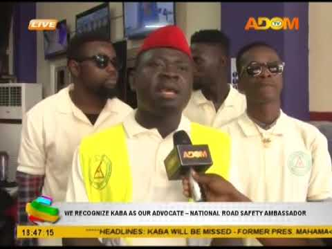 Adom TV News (22-11-17)