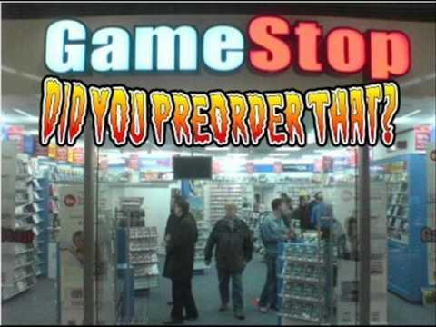 The Ultimate GameStop Rant