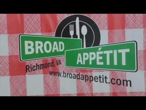 Broad Appetit—Richmond Times-Dispatch