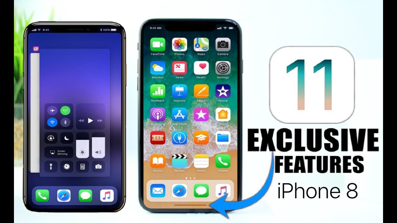 how to get ios 8 on iphone 4 ios 11 exclusive features amp gestures coming to iphone x 20857