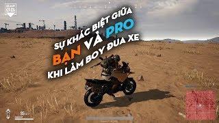 Play PUBG #95 - Đẳng Cấp Giữa BẠN và PRO Khi Lái Xe Trong PUBG | EXP.GG VN