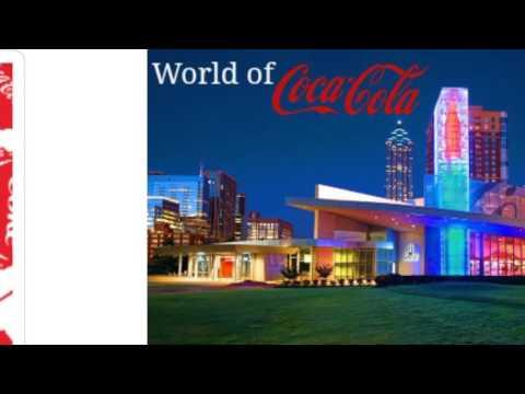 Coca Cola global Player
