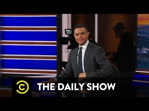 Download Youtube: Between the Scenes - Donald Trump: America's Penis-Shaped Asteroid: The Daily Show