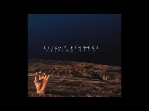 Sticky Fingers - Helping Hand (EP) Full Album