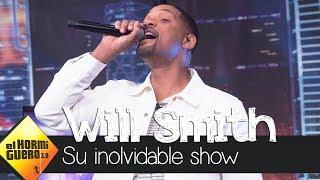 Will Smith y Adym Evans se lucen con un show inolvidable en directo - El Hormiguero 3.0