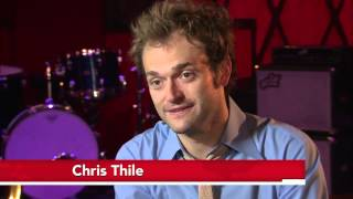 Mandolin Master Chris Thile Plays Bluegrass and Bach