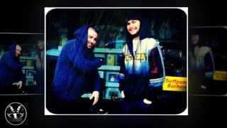 Dmc a.k.a. Babloki ft. Kobra a.k.a. Helmusi - Merzia Gurbetqarit