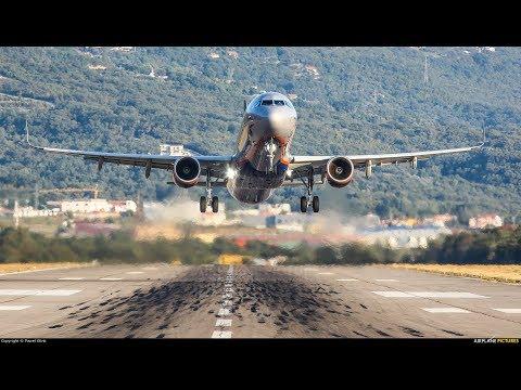 (P3D) Шереметьево (UUEE) - Tivat (LYTV)   Aeroflot   Vatsim   SU2050   A320  VP-BCD