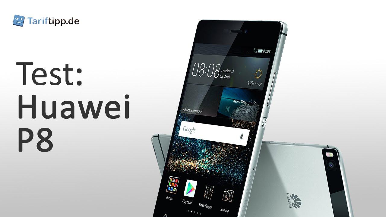 Huawei anleitung deutsch