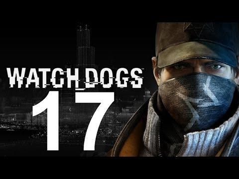 Watch Dogs Прохождение Серия 17 (Пример для подражания)