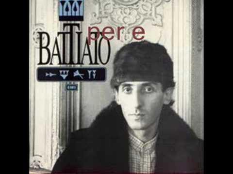 Franco Battiato- Radio Varsavia