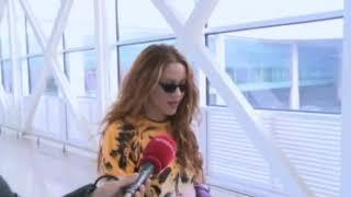 Shakira sorprende con un espectacular posado veraniego en las redes
