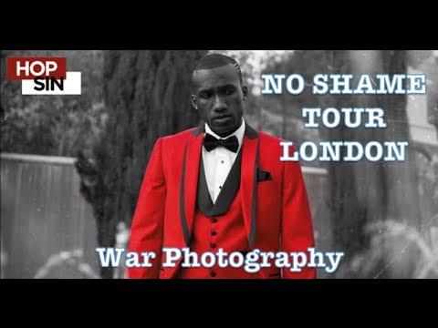 HOPSIN NO SHAME TOUR - LONDON CAMDEN