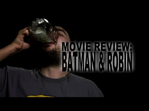 Movie Review: Batman & Robin